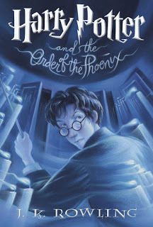 Harry Potter and the Order of the Phoenix [kindle] [mobi]
