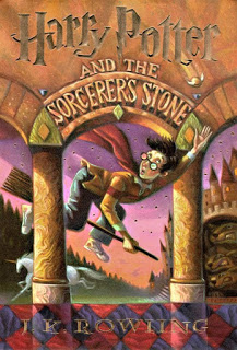 Harry Potter and the Sorcerer's Stone - J. K. Rowling [kindle] [mobi]