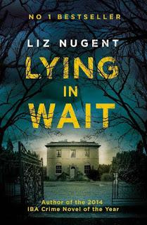 Lying in Wait - Liz Nugent [kindle] [mobi]