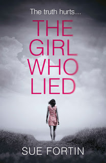 The Girl Who Lied - Sue Fortin [kindle] [mobi]