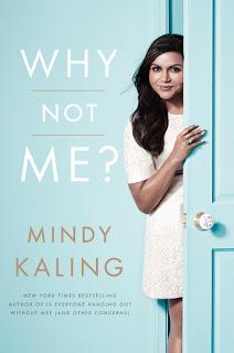 Why Not Me? - Mindy Kaling [kindle] [mobi]