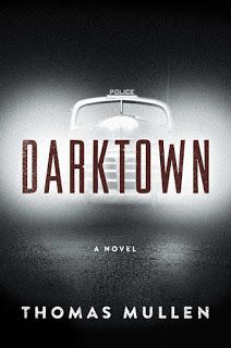Darktown: A Novel - Thomas Mullen [kindle] [mobi]