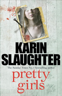 Pretty Girls - Karin Slaughter [kindle] [mobi]
