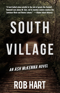 South Village - Rob Hart [kindle] [mobi]
