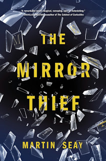 The Mirror Thief - Martin Seay [kindle] [mobi]