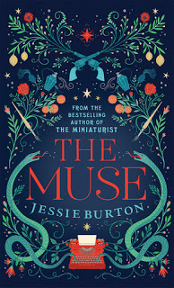The Muse - Jessie Burton [kindle] [mobi]