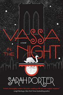 Vassa in the Night - Sarah Porter [kindle] [mobi]