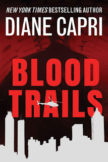 Blood Trails - Diane Capri [kindle] [mobi]