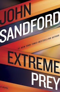 Extreme Prey - John Sandford [kindle] [mobi]