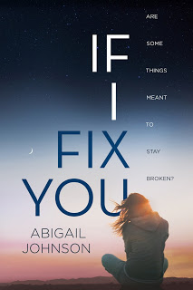 If I Fix You - Abigail Johnson [kindle] [mobi]