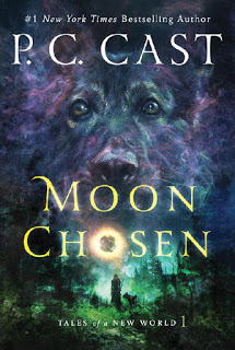 Moon Chosen - P. C. Cast [kindle] [mobi]
