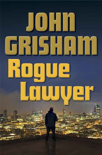 Rogue Lawyer - John Grisham [kindle] [mobi]