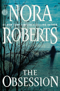 The Obsession - Nora Roberts [kindle] [mobi]