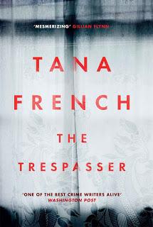 The Trespasser - Tana French [kindle] [mobi]