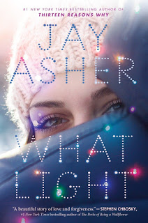 What Light - Jay Asher [kindle] [mobi]