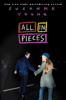 All in Pieces - Suzanne Young [kindle] [mobi]