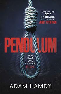 Pendulum - Adam Hamdy [kindle] [mobi]