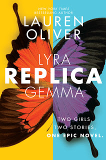 Replica - Lauren Oliver [kindle] [mobi]