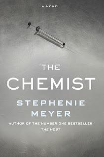 The Chemist - Stephenie Meyer [kindle] [mobi]