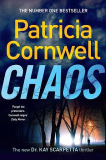 Chaos - Patricia Cornwell [kindle] [mobi]