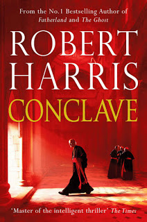 Conclave - Robert Harris [kindle] [mobi]