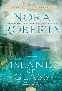 Island of Glass - Nora Roberts [kindle] [mobi]