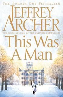 This Was A Man - Jeffrey Archer [kindle] [mobi]