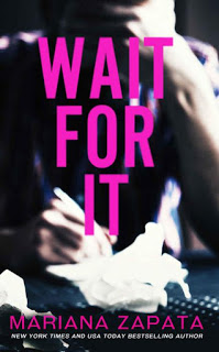 Wait for It - Mariana Zapata [kindle] [mobi]
