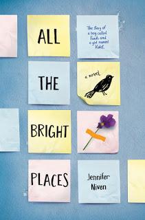 All the Bright Places - Jennifer Niven [kindle] [mobi]