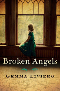 Broken Angels - Gemma Liviero [kindle] [mobi]