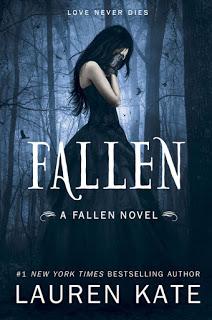 Fallen - Lauren Kate [kindle] [mobi]
