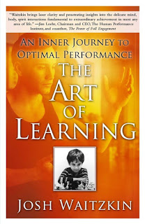 The Art of Learning: An Inner Journey to Optimal Performance [kindle] [mobi]