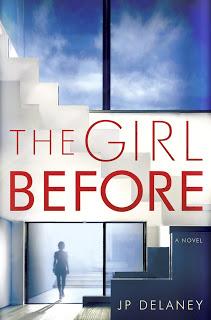 The Girl Before - JP Delaney [kindle] [mobi]
