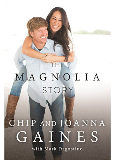 The Magnolia Story - Chip and Joanna Gaines [kindle] [mobi]
