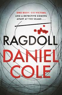 Ragdoll - Daniel Cole [kindle] [mobi]