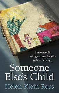 Someone Else's Child - Helen Klein Ross [kindle] [mobi]