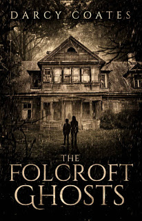 The Folcroft Ghosts - Darcy Coates [kindle] [mobi]