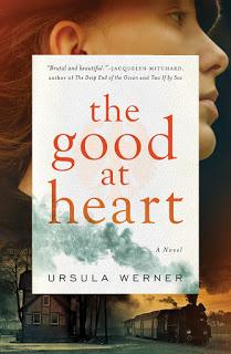 The Good at Heart - Ursula Werner [kindle] [mobi]