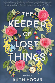 The Keeper of Lost Things - Ruth Hogan [kindle] [mobi]