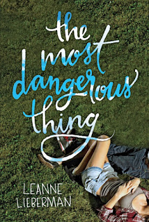 The Most Dangerous Thing - Leanne Lieberman [kindle] [mobi]
