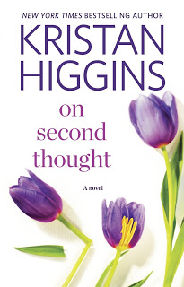 On Second Thought - Kristan Higgins [kindle] [mobi]