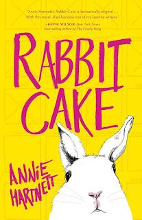 Rabbit Cake - Annie Hartnett [kindle] [mobi]