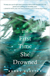 The First Time She Drowned - Kerry Kletter [kindle] [mobi]