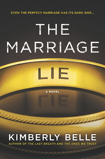 The Marriage Lie - Kimberly Belle [kindle] [mobi]